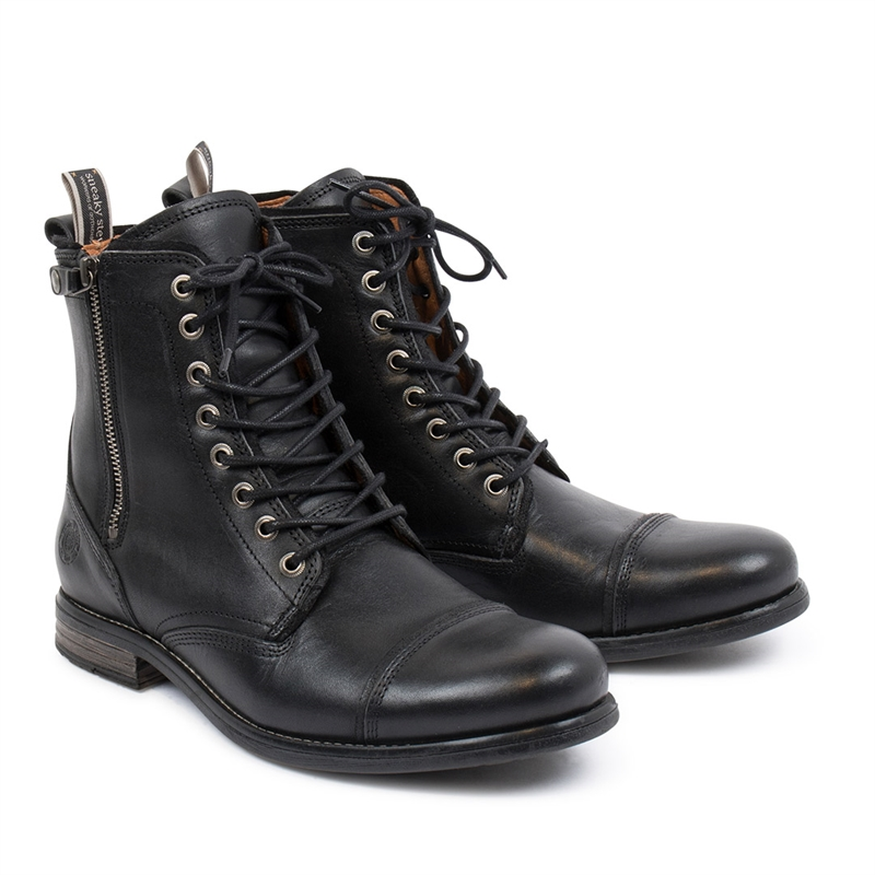 Fordham-black-leather-boots.1