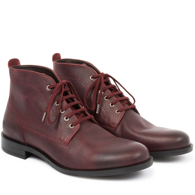 Repose-leather-boots-bordeaux-pair