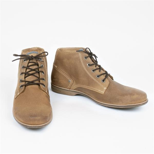 svarta chelsea boots dam