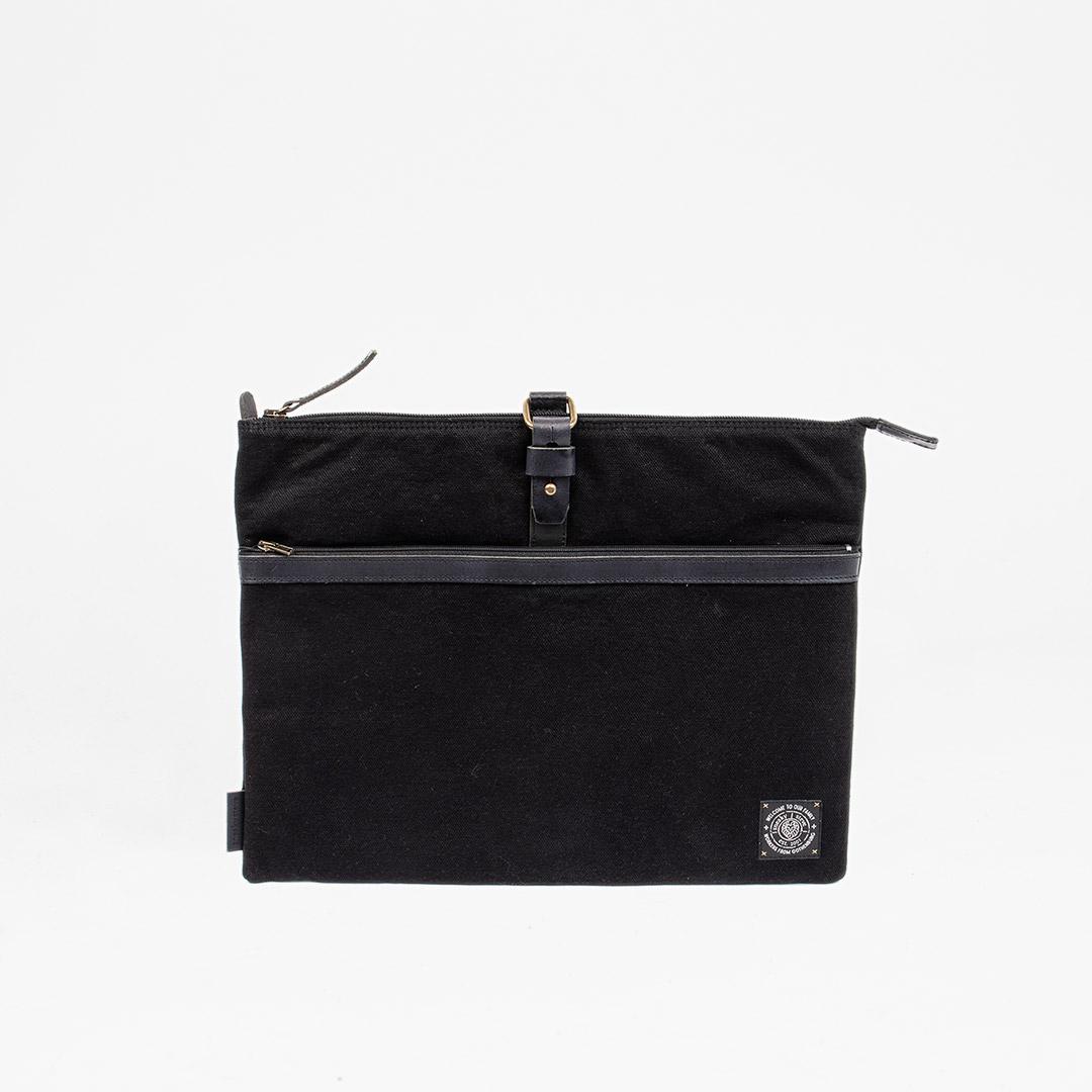 Edward Laptop Case Black