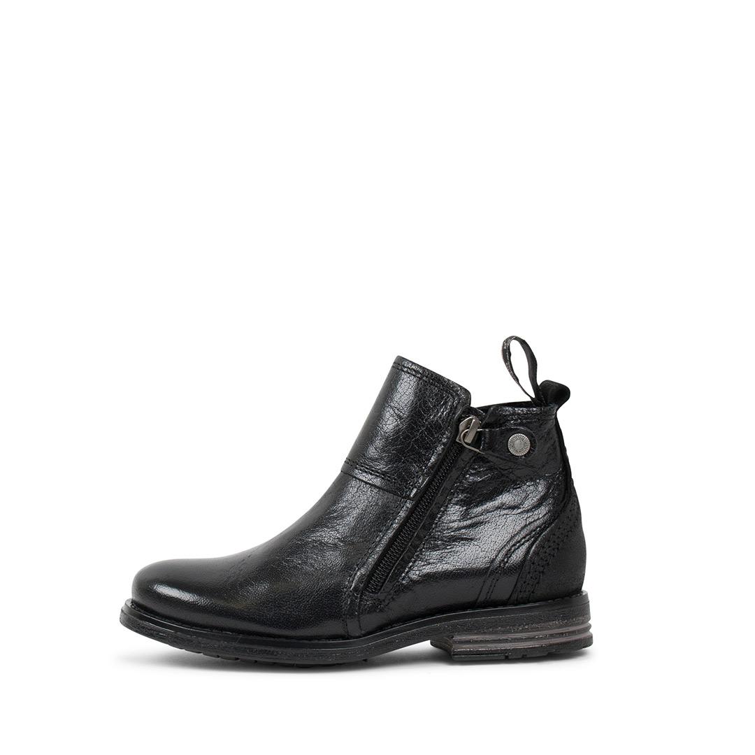 Style: Heron Kids Black | Size 30-35