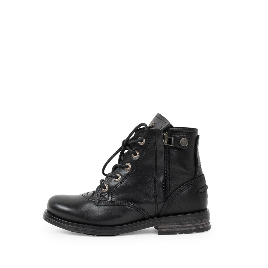 Style: Kingdom Kids Black | Size 30-35