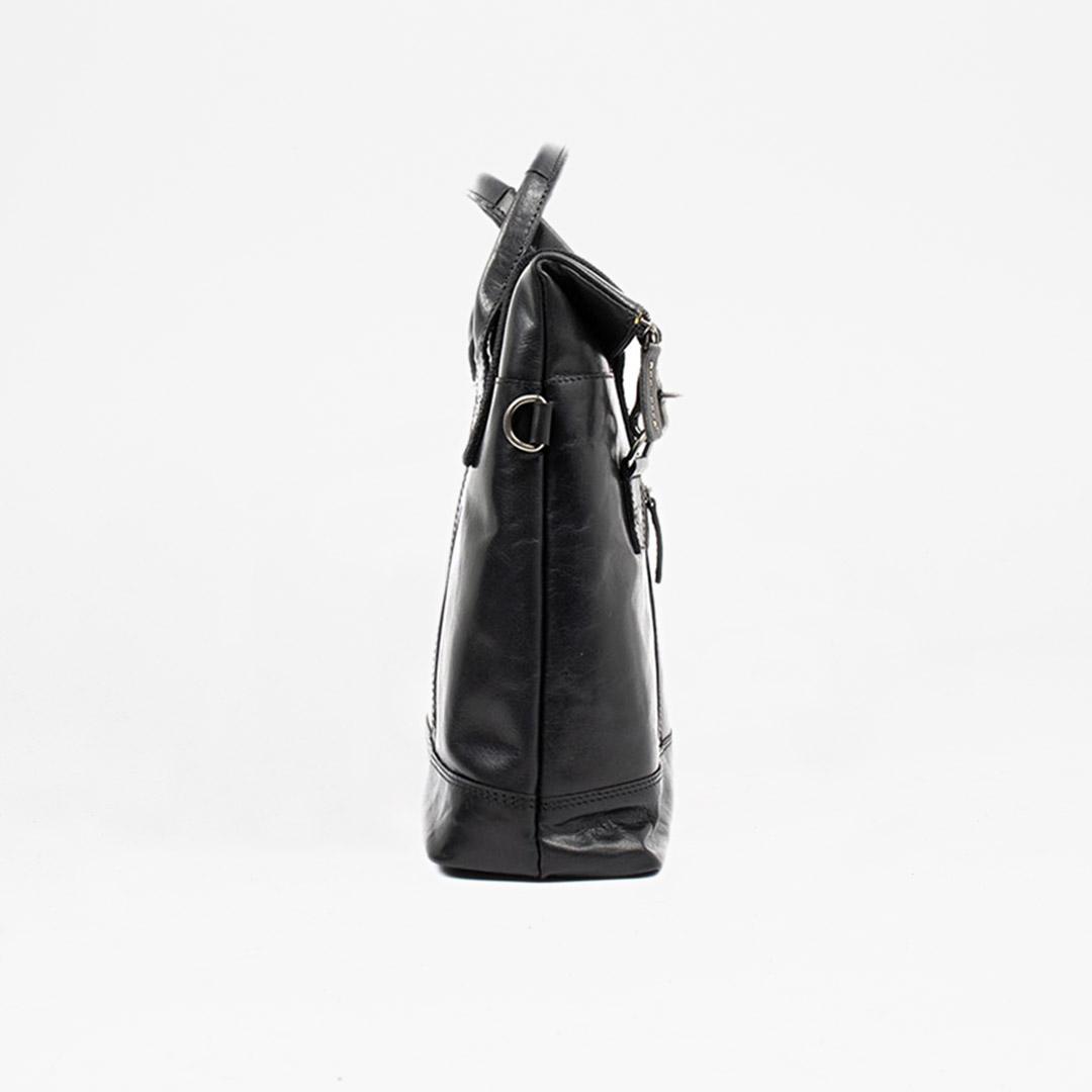 Lage Computer Bag Black
