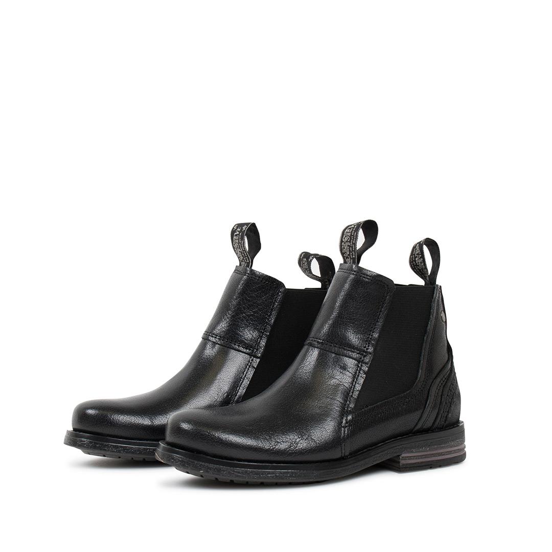 Style: Lance Kids Black | Size 24-29