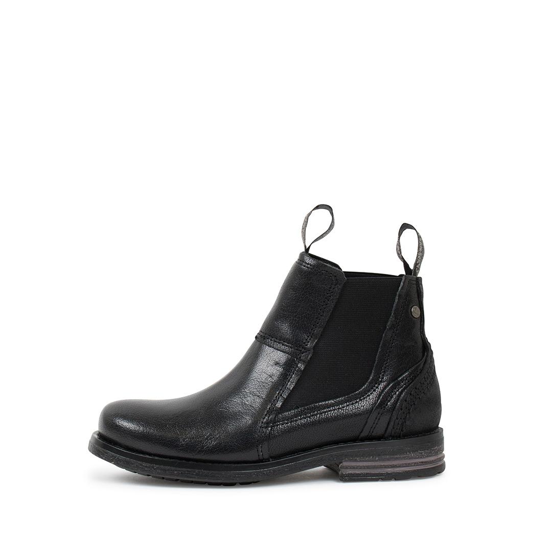 Style: Lance Kids Black | Size 30-35