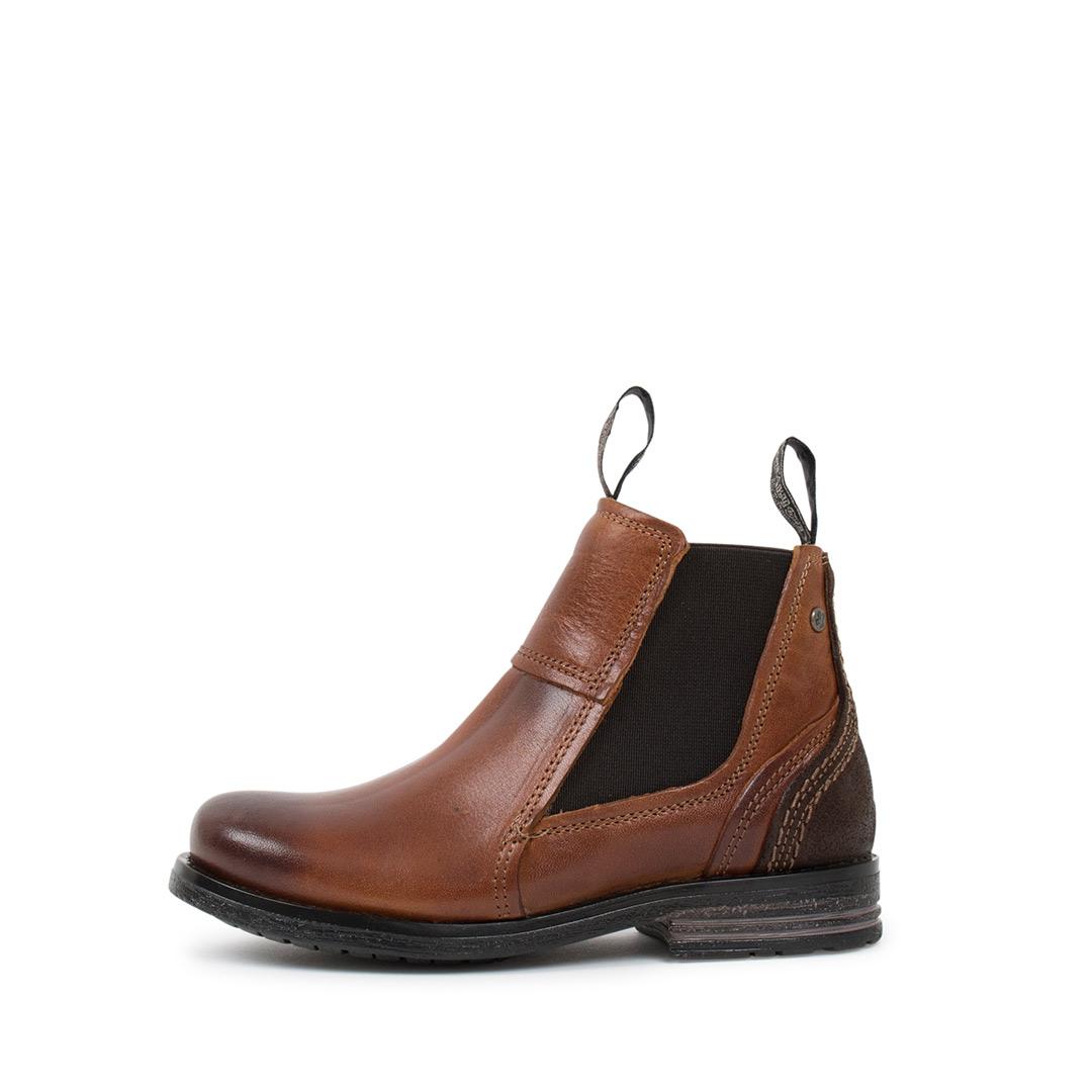 Style: Lance Kids Dk Cognac | Size 30-35
