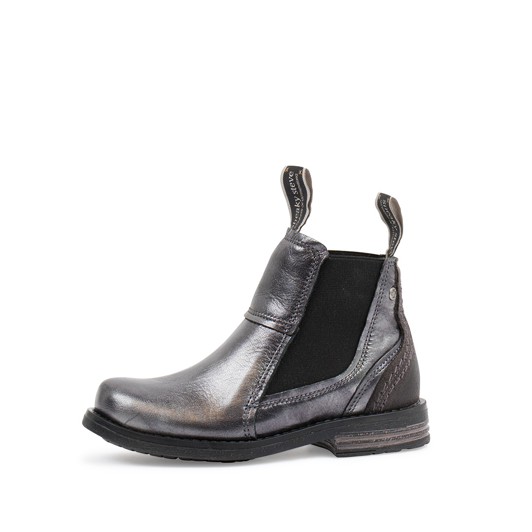 Style: Lance Kids Silver | Size 30-35