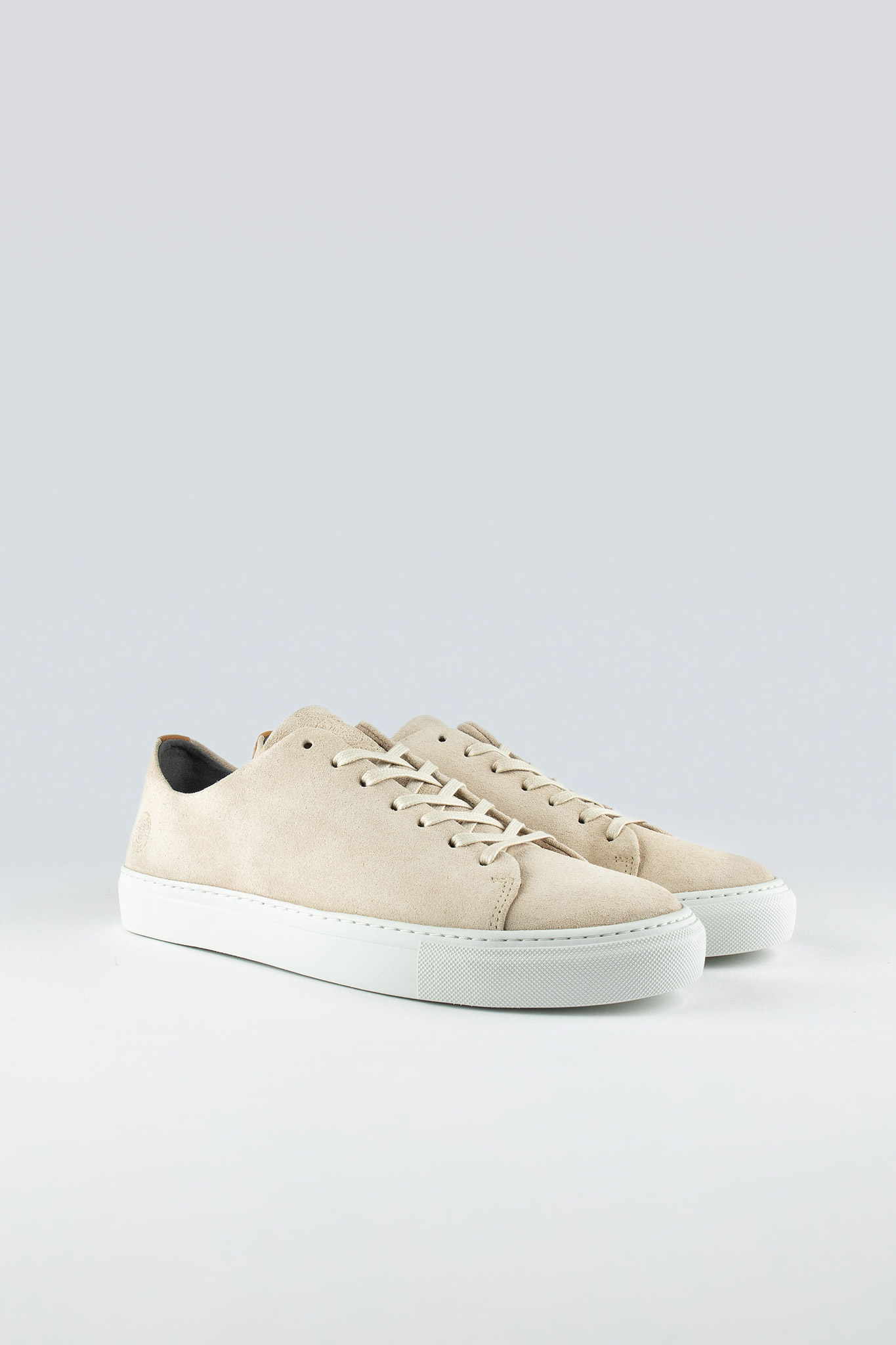 Less Suede Lt Beige