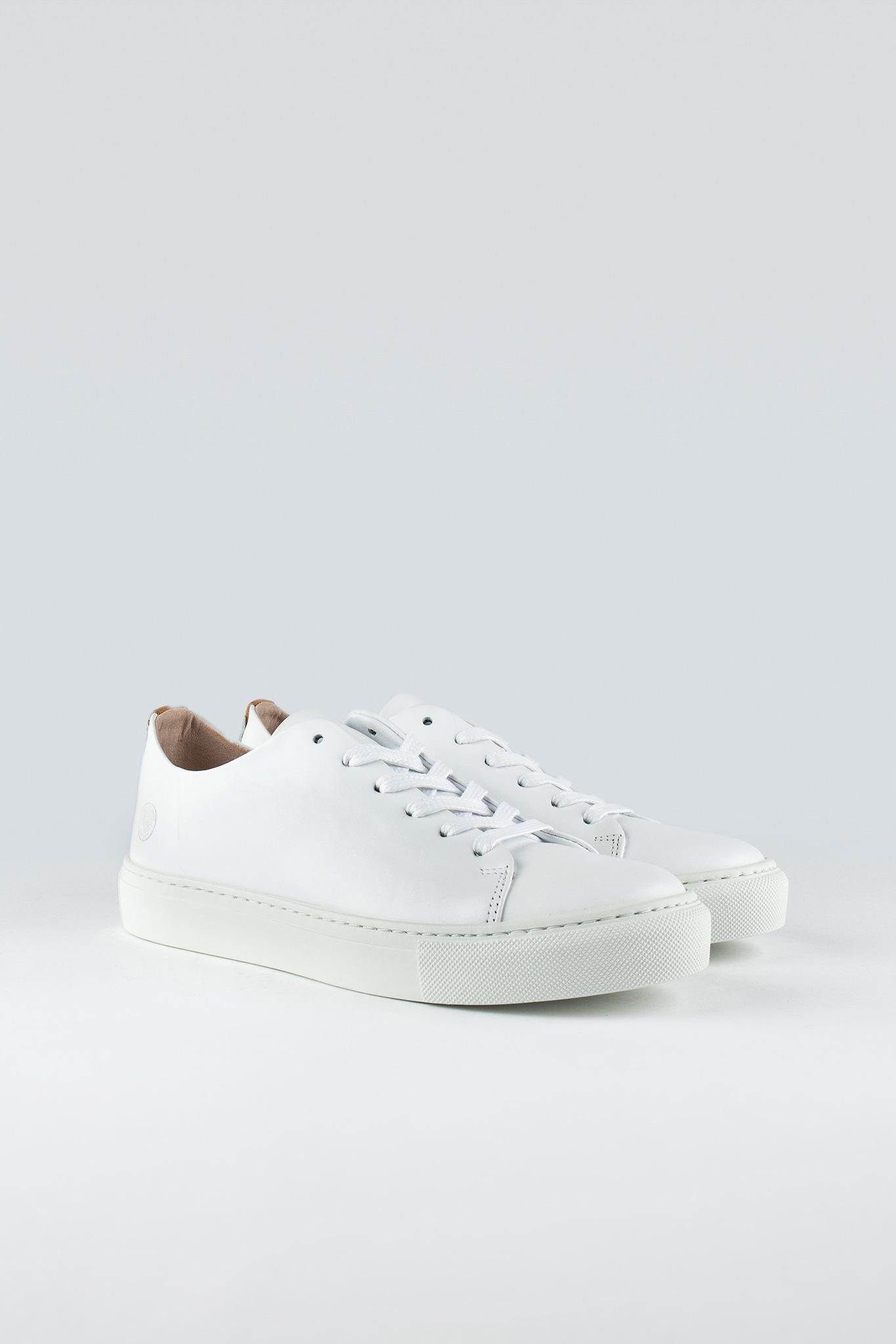 Less W White