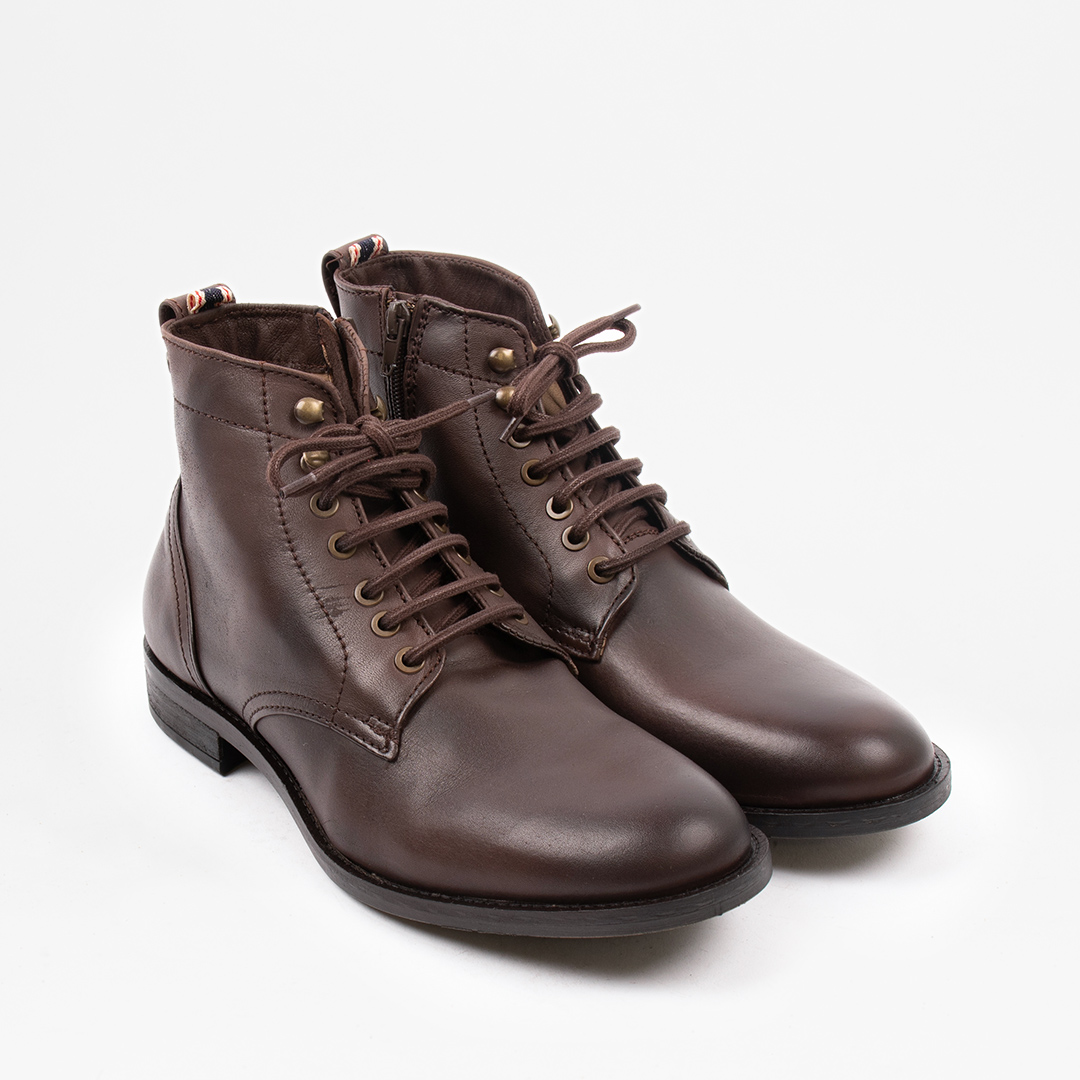 Style: Solitude Brown