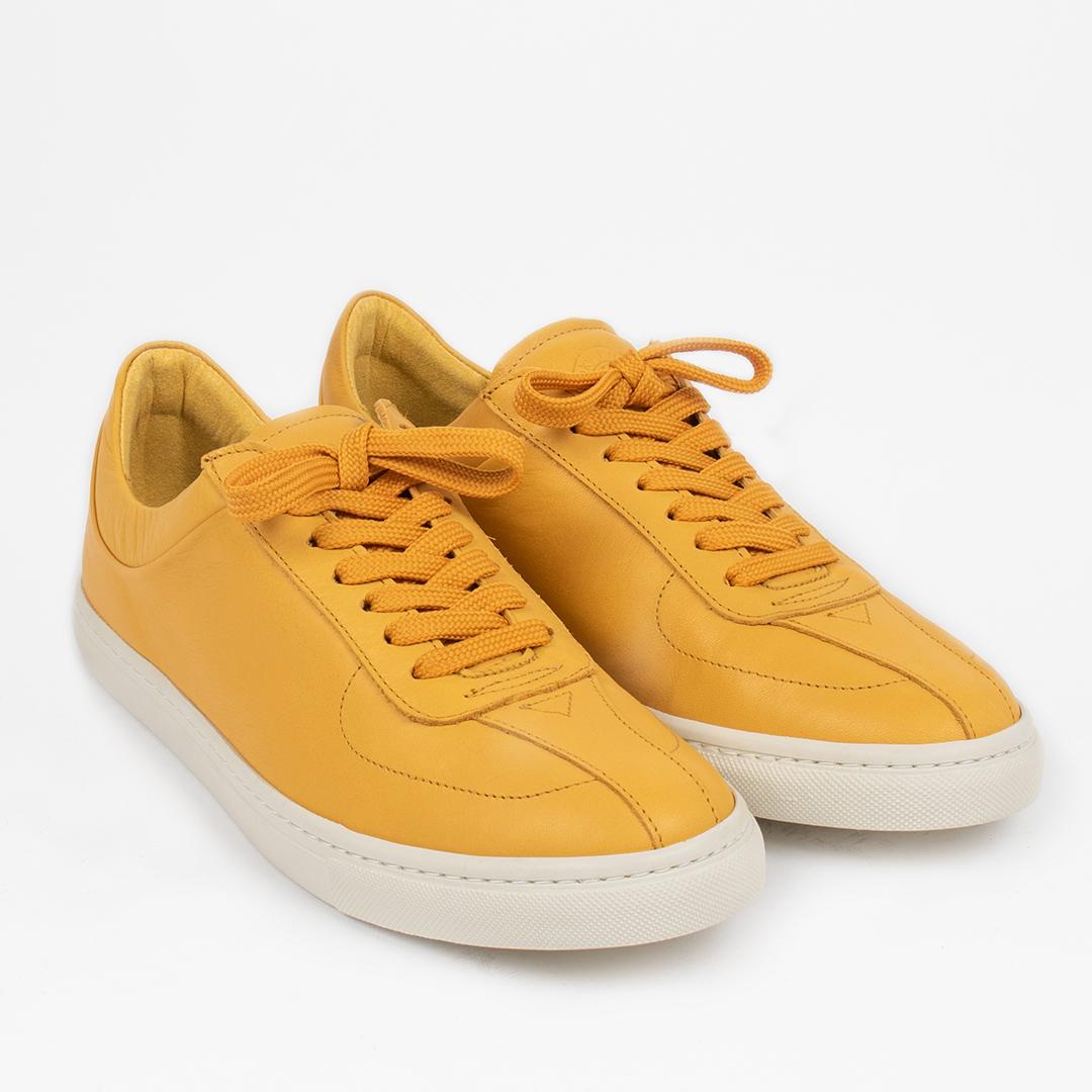 Style: Zid Yellow