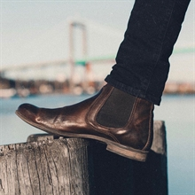 Cumberland-eco-leather-chelsea-boot-brown-image-1