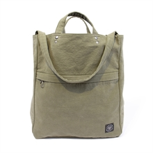 Nila-Tote-Green-Front