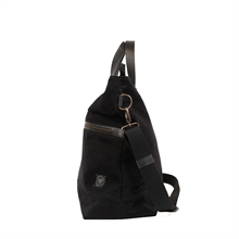 Paris-weekend-bag-black-side