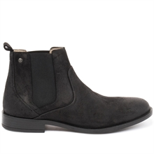 Shinner-suede-chelsea-boot-black-side