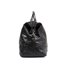 Torun-weekend-bag-leather-black-side