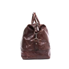 Torun-weekend-bag-leather-brown-side