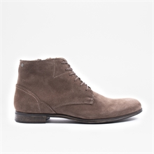 Style: Dirty Mid Taupe Suede