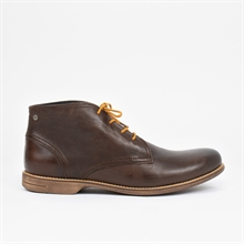 Style: Fall Mid Brown Eco