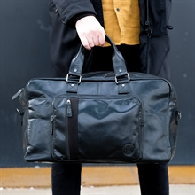 Style: Joar Weekend Bag Black