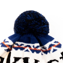 Style: No 1 Skiing Blue