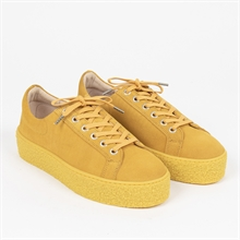 Style: Sidder W Yellow Suede